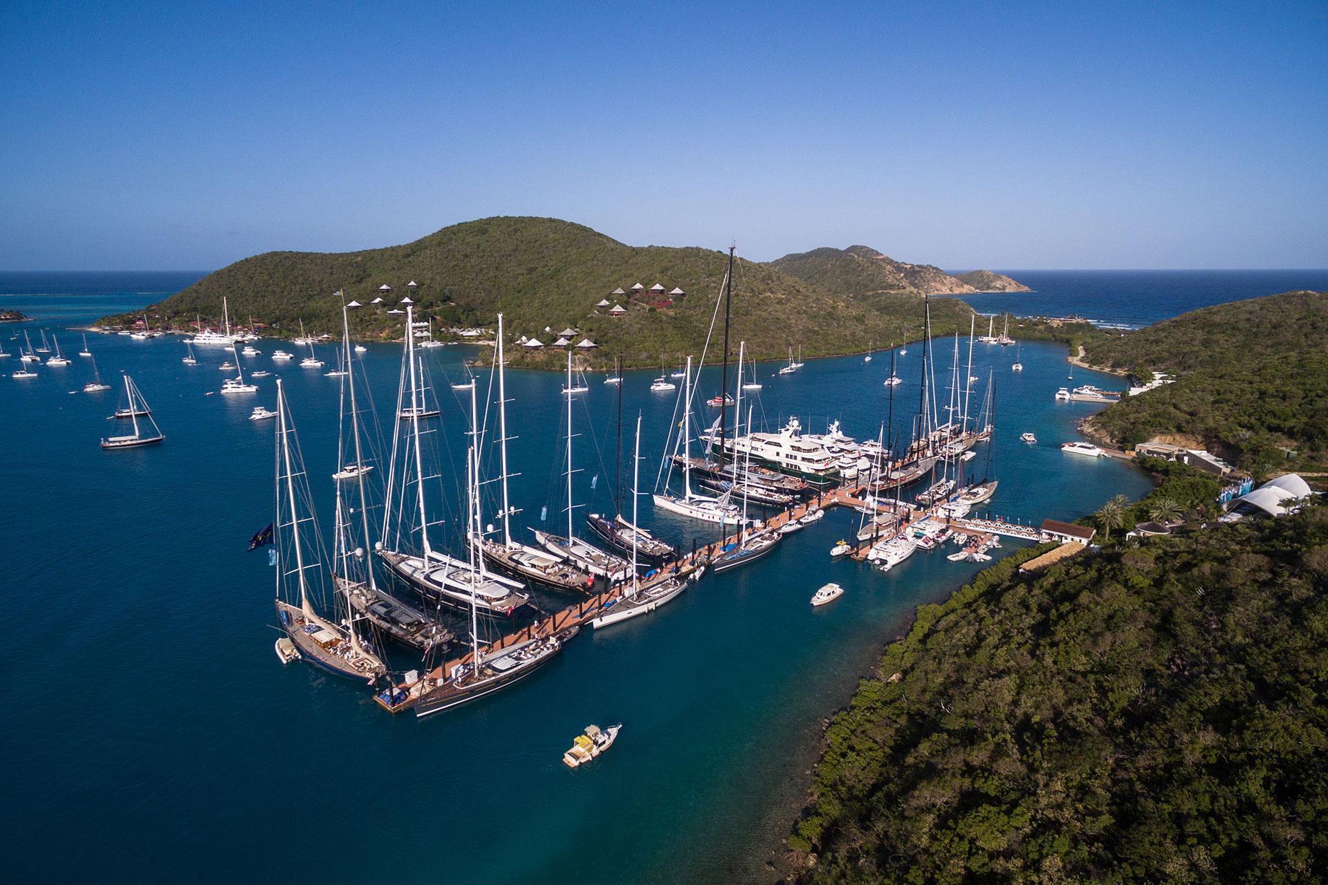 Yacht Club Costa Smeralda - Virgin Gorda - Home dc7a16d1bb7